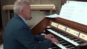 Prestation musicale Église Notre-Dame-des-Trévois