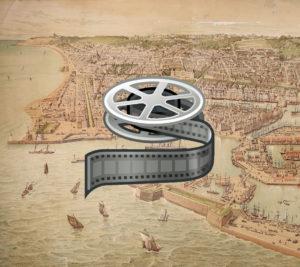 Projection de 4 courts-métrages réalisés par Mobiles mémoires sur l'histoire du Havre Hôtel Dubocage de Bleville