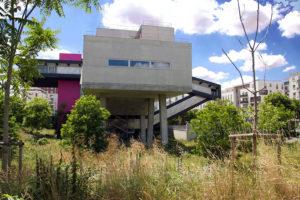 Projection - débat à la MSH Paris Nord (à confirmer) Maison des Sciences de l'Homme Paris Nord