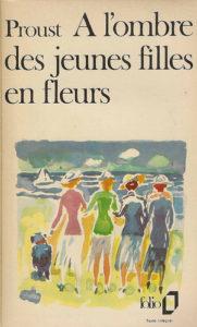 Proust prix Goncourt