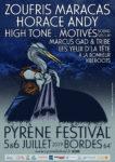 Pyrène Festival Pyrène Festival - Complexe sportif - Bordes