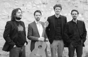 Quatuor Obane Festival de Saint-Robert