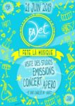Radio FaJeT - Studios Ouverts / Emissions en public / Concerts Radio FAJET