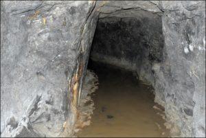 Randonnée découverte et animations Anciennes mines d'or et d'antimoine