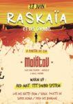 Raskaïa & Friends Le Molotov