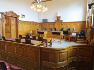 Reconstitution d'un procès Cour d'appel
