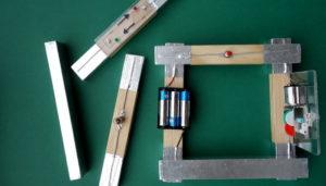 Relever les défis électriques Nuances de sciences : le village du Campus !