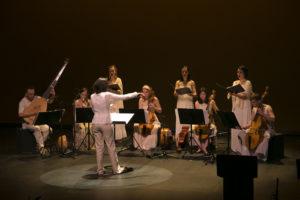 Rencontre musicale avec une cheffe de chœur Lycée Saint-Louis - Saint-Bruno - Chapelle des soeurs de Saint-Joseph de Lyon