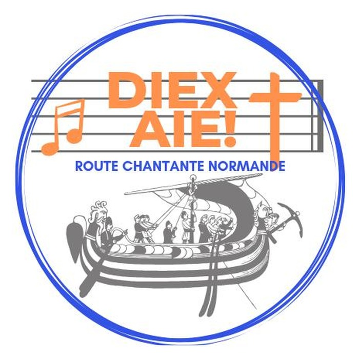 "Route chantante normande ""Diex Aïe !"" - 1ère édition Le Mont-Saint-Michel"