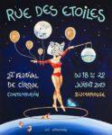 Rue des Etoiles Rue des étoiles - Biscarosse