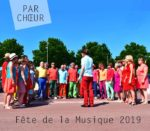 Par Chœur Rue Saint-Romain