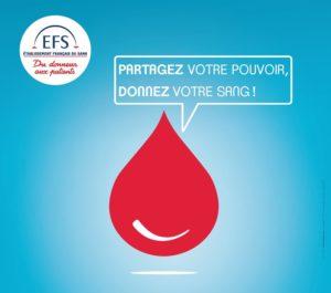 Don du sang salle polyvalente de Saillé