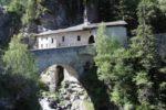Sanctuaire ND du Charmaix - Valfréjus