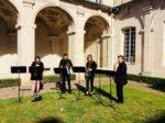 Saxophonie Préfecture de l'Aisne
