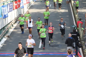 Semi-marathon de Lille Métropole Européenne de Lille