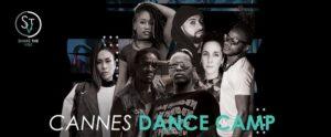 SHARE THE VIBE - CANNES DANCE CAMP 24 avenue des arlucs