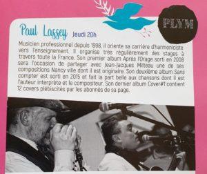 Paul Lassy Socourt