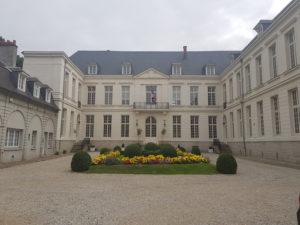 Animations Sous-Préfecture de Valenciennes