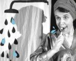 """Spectacle """"Des bulles dans la pendule"""" par Fabienne Morel Parc René Gallais"""