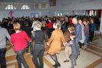 Stage de danses bretonnes : révisions Buisson Ardent | Nancy