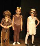 Stage de théâtre 8-14 ans // Eté 2019 A la Folie Théâtre
