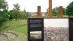 Sur les pas de Maurice Utrillo .RDV sur le parking du centre équestre