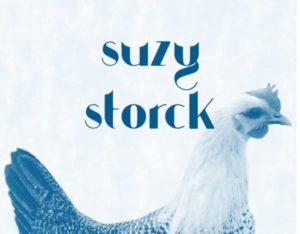 Suzy Storck Théâtre du Peuple