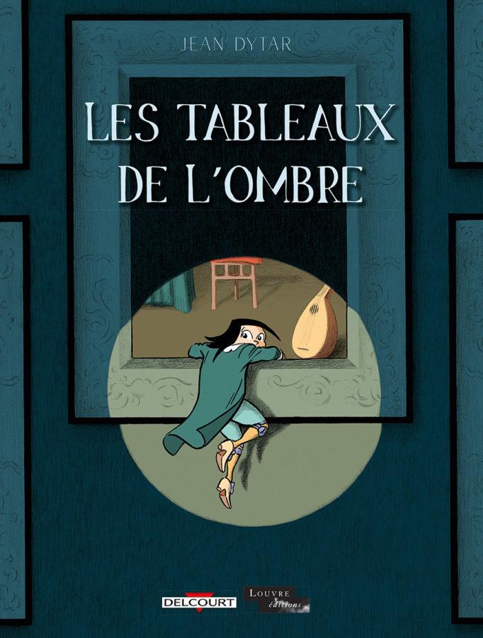 JEAN DYTAR TABLEAUX DE L'OMBRE