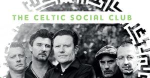 The Celtic Social Club Place du château