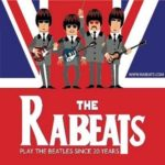 The Rabeats : Best of The Beatles Zénith de Nantes Métropole