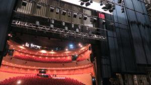 Découvertes du théâtre d'Angoulême ! Théâtre d'Angoulême