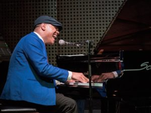 TONY Kazima TRIO Jazz Fola