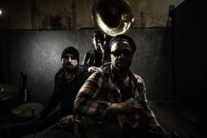 Delgres Tourcoing Jazz