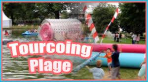 Tourcoing Plage Tourcoing