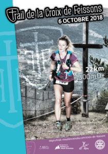 Trail de la Croix de Feissons Moutiers (Savoie)