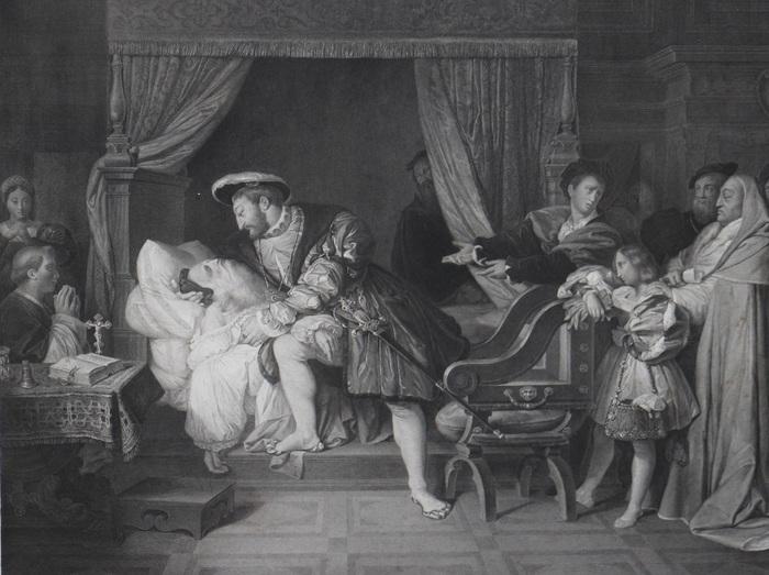 Trésor des réserves à la loupe: Léonard de Vinci