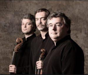 Trio Wanderer Festival de Saint-Robert