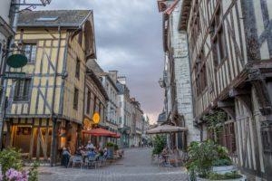 Troyes La Magnifique Troyes La Champagne Tourisme