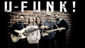 U-Funk à Vendôme Rue Renarderie à  Vendôme