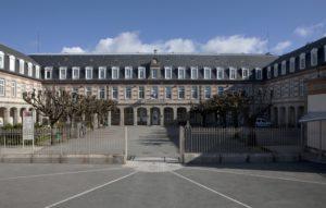 Un patrimoine architectural au coeur de Guéret Lycée Pierre Bourdan