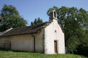 Une journée à la campagne Chapelle d'Égieu