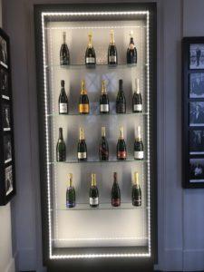 """Exposition """"La grande histoire des Maisons de Champagne"""" Union des maisons de champagne"""