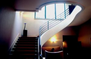 Visite guidée de la Villa Douce Université de Reims Champagne-Ardenne - Villa Douce