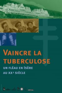 Vaincre la tuberculose Bibliothèque Universitaire Joseph Fourier