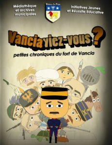 Vanciaviez-vous? : rencontre avec le public Fort de vancia