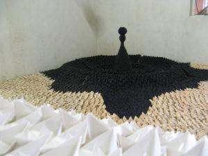 """Vernissage de l'exposition """"Sculpture et matière #6"""" Centre culturel - Salle d'exposition et parc"""