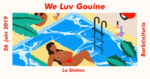 We Luv Gouine – Projections La Station - Gare des Mines