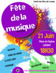 Whynotes / Swing and Groove / 50 Bucks Away / Gossebump Place de l'église