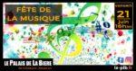 Zebra // Sphinx // Seconde zone // Psychiderm // Kid's of box Le Palais de La Bière