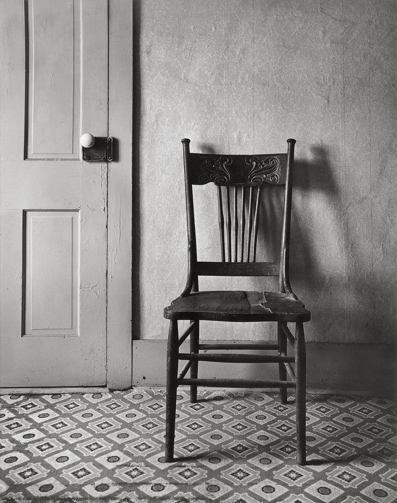 Wright Morris, The Home Place, Norfolk, Nebraska, 1947